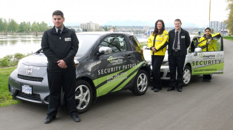 Security Guard Patrol Jobs