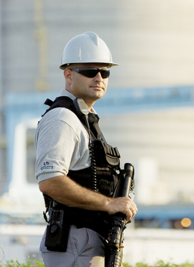Security Personnel Jobs