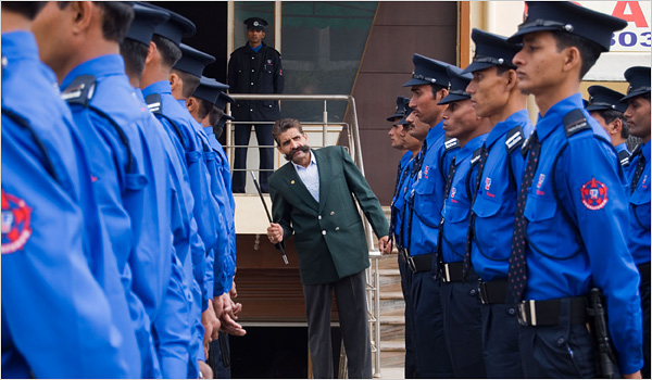 Personal Security Officer Job Ahmedabad