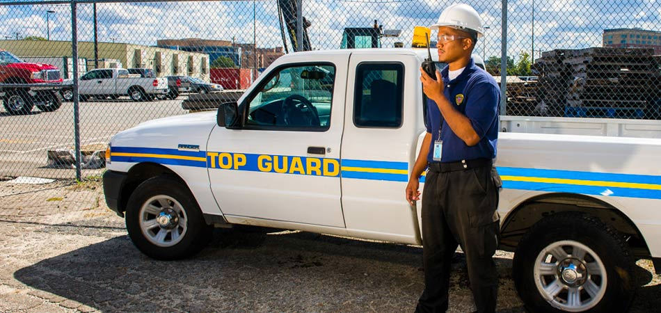 Top Security Guard Agencies