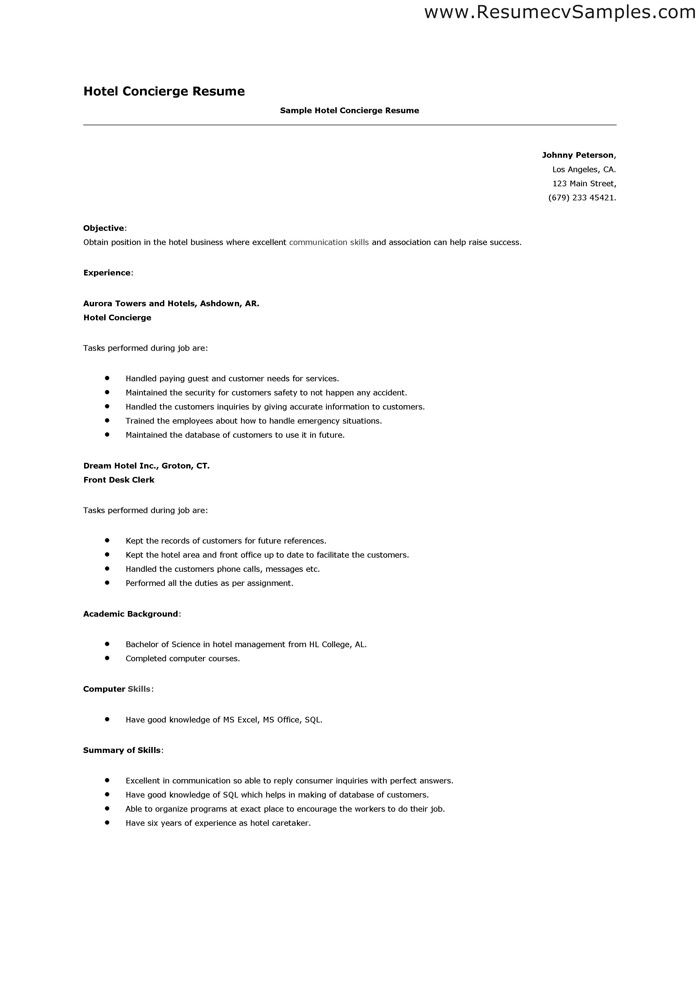 Doc.#500708: Security Guard Cover Letter – security guard cover ...