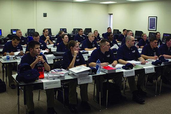 Security Guard Certification Courses