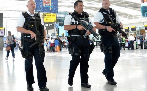 Armed Security Jobs California
