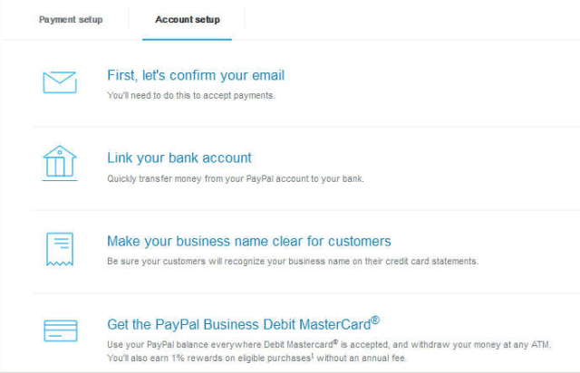 How to Deposit to Your Bank Drop - Paypal Option