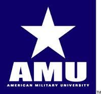 American Military University square logo