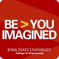 Iowa State University College of Engineering square logo