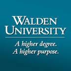 Walden University square logo