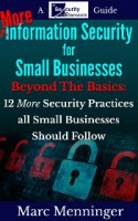 More Information Security for Small Businesses