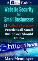 Website Security for Small Businesses