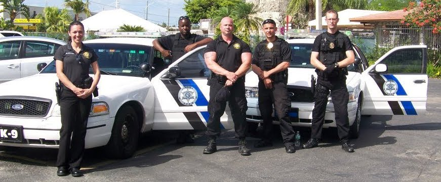 Armed Security Guard Florida