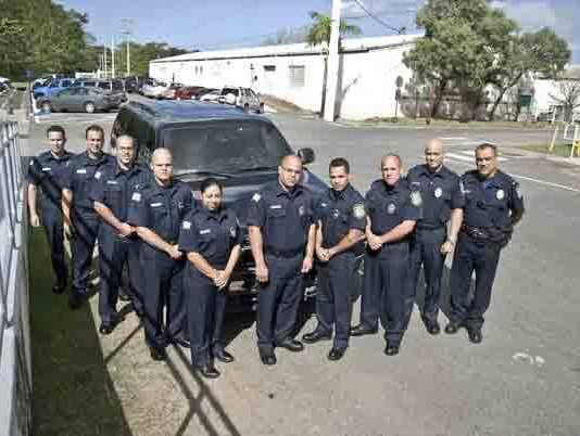 security-guard-training