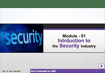 PSISA Online Module 01