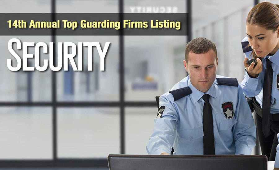 Top Executive Protection Firms