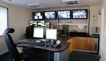 Control Room Furniture Property control room furniture for john lewis oxford street - security