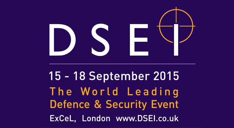 Biggest ever DSEI opens doors to the world's defence