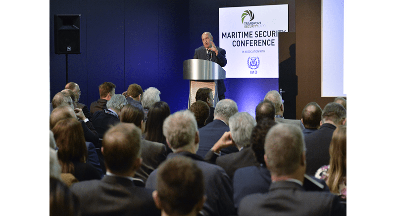 Transec Expo addresses threats to global maritime security