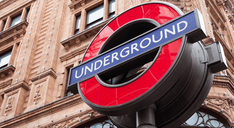 Vicom protects London Underground depot with MOBOTIX