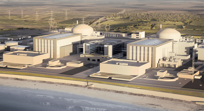 Going Nuclear: generating security at Hinkley Point C