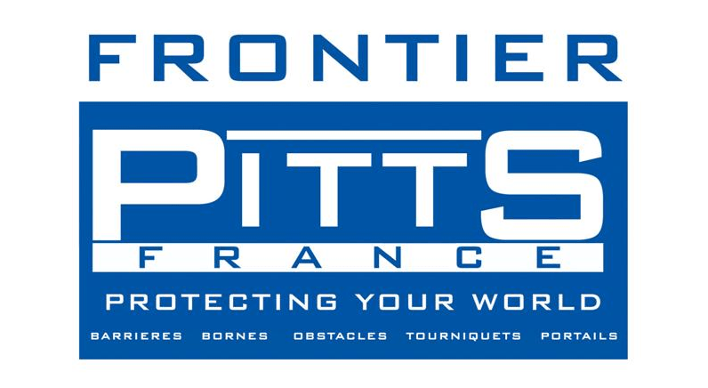 Frontier Pitts exhibiting at Intersec Dubai 17-19th January