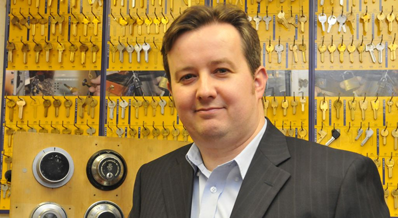 The MLA partners with locksmiths in Ireland