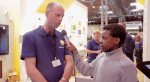 ADT at the Gadget Show Live