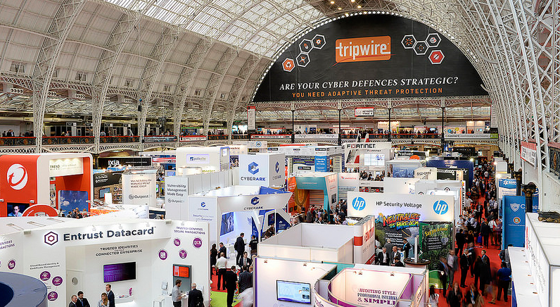 A look forward to IP EXPO, Infosecurity Europe and IFSEC International
