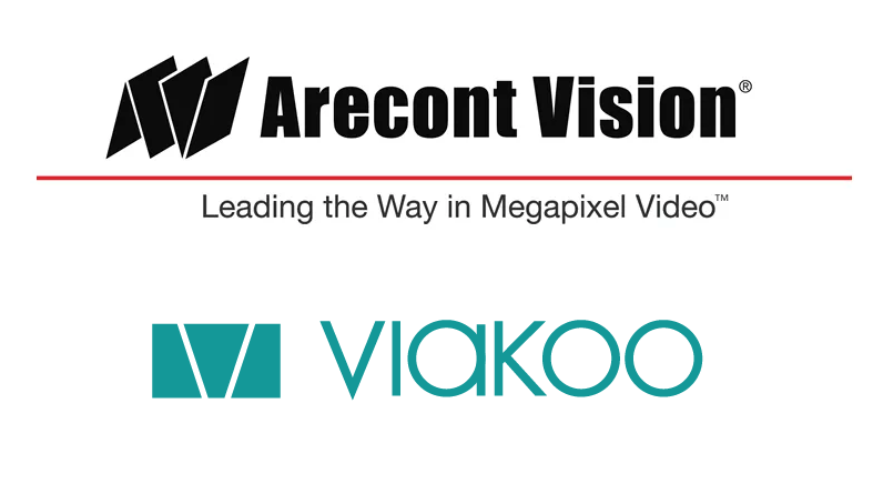 Arecont Vision® Technology partner program expands with Viakoo
