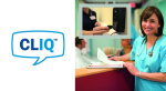 CLIQ® saves NHS time whilst improving drug safety and healthcare