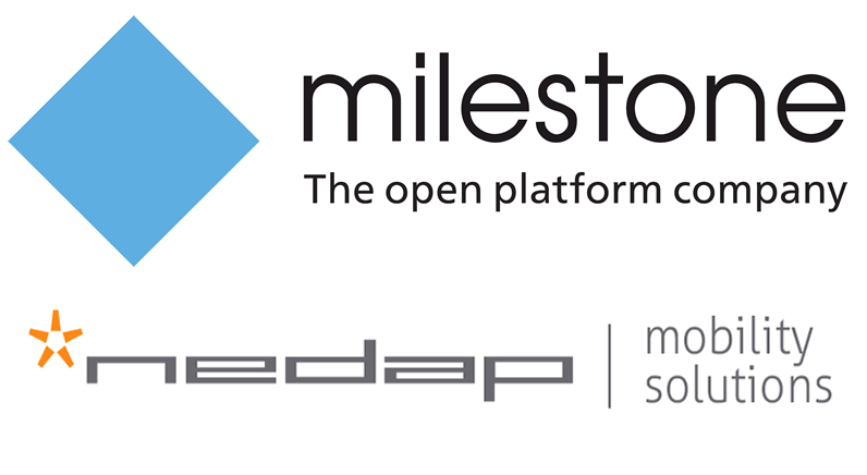 Milestone Systems and Nedap enter strategic partnership