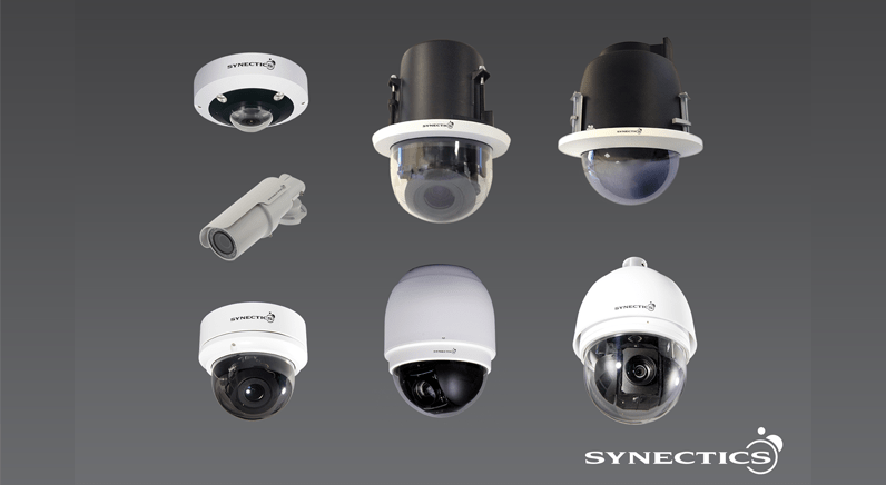An eye for video surveillance camera resolution and compression