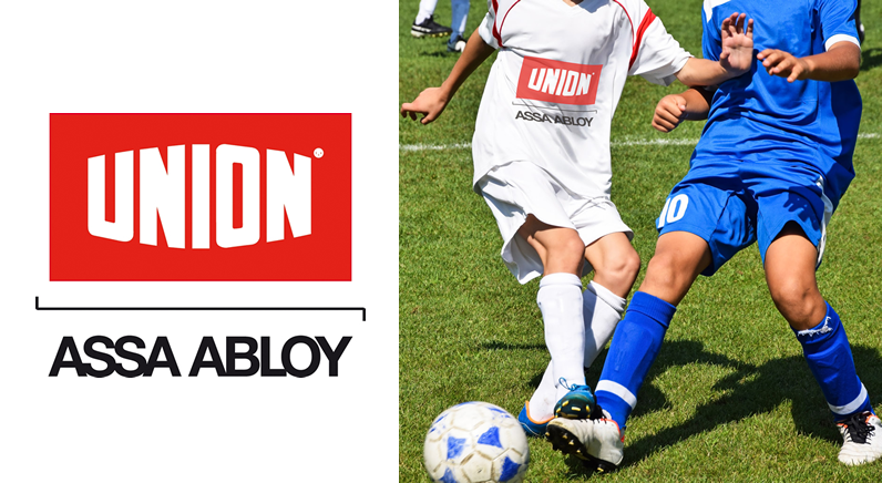 UNION backs a Euro Winner with new football team kit competition