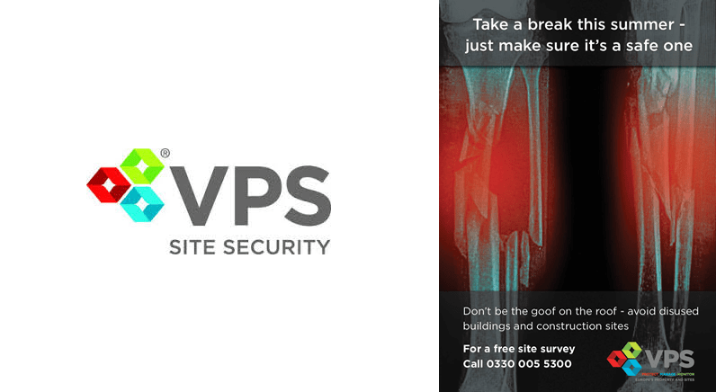 VPS Site Security warns of construction site risks