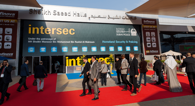 Middle East security, fire and safety markets growing in run up to Intersec