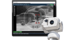 PureTech Systems' long-range camera with Silent Sentinel integration