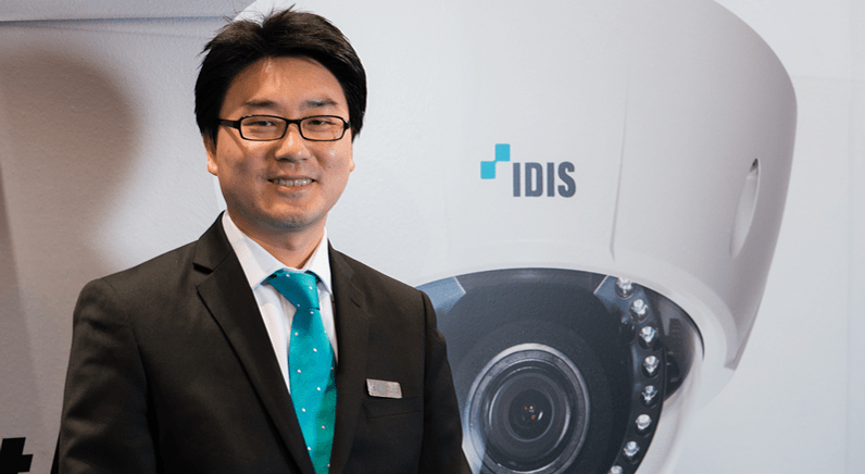 IDIS innovation recognised with Awards Shortlist Double