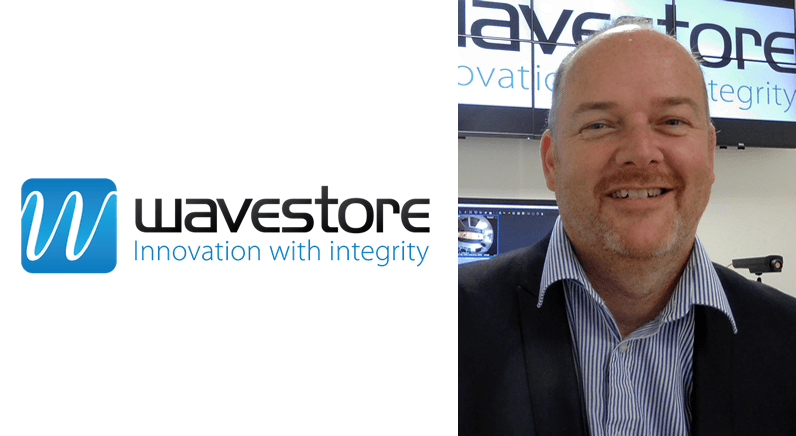Wavestore strengthens its UK & Ireland sales team