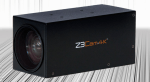 4K surveillance technology and clarity in low light with the Z3Cam-4K