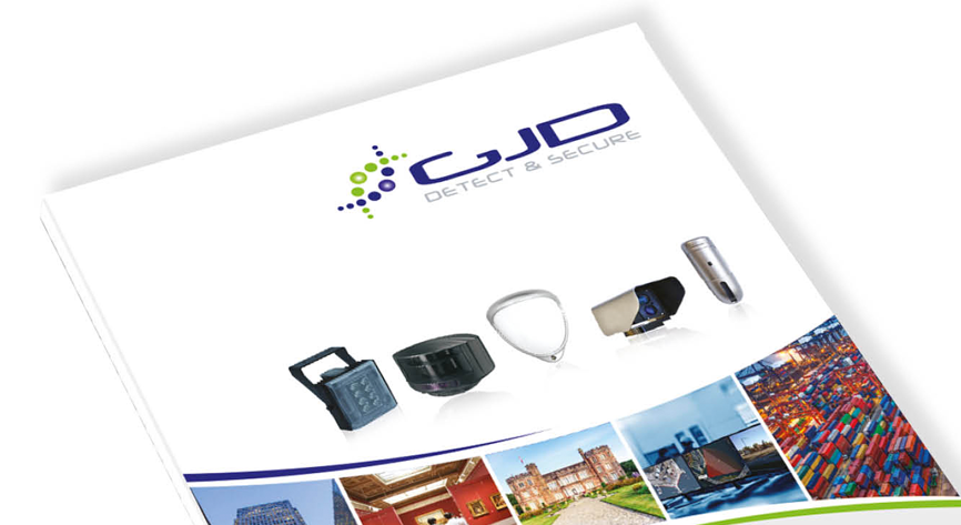 GJD launches new product catalogue