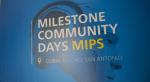 The inaugural Milestone Systems Community Days EMEA (MIPS EMEA) wraps up on a high note!