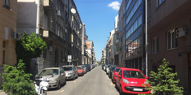 Belgrade gets smart with Nedap for 3,500 on-street parking spaces