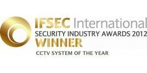 Ipsotek awarded CCTV System of the Year
