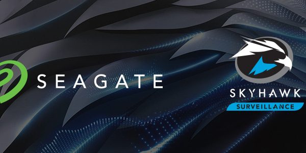 Seagate SkyHawk™: Your Surveillance Storage Solution