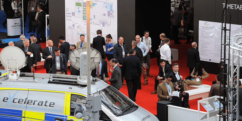 BAE Systems announces support of Security & Counter Terror Expo