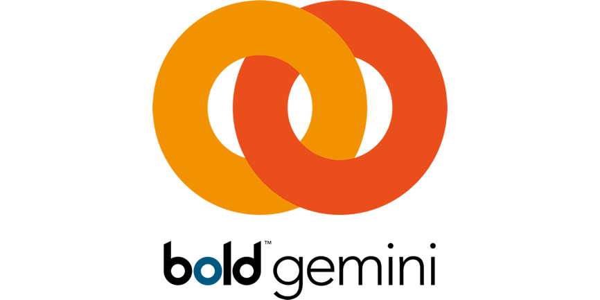 Managing new and existing technology in the Bold Gemini platform
