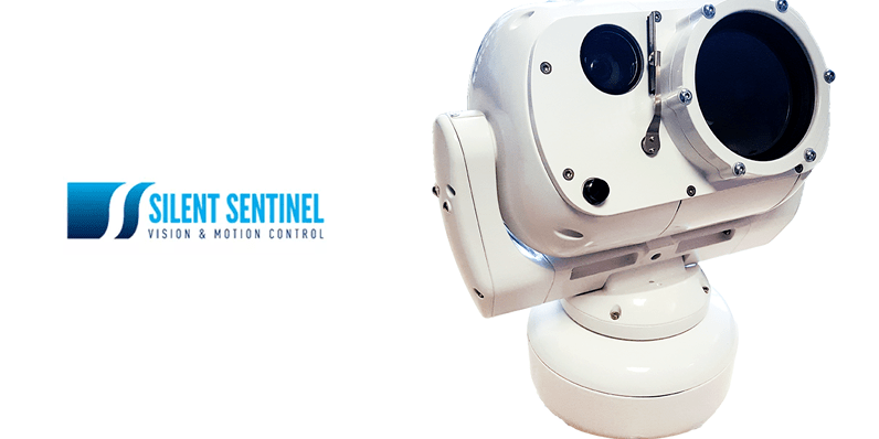 Silent Sentinel launches high resolution thermal camera system