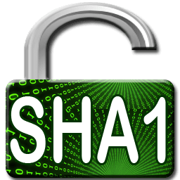 SHA-1 (Secure Hash Algorithm 1) Hash Function Broken Again
