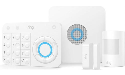 Security Alarm No Monthly Fee