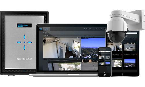 Netgear Releases Wire-Free, ONVIF-Compliant Surveillance Camera