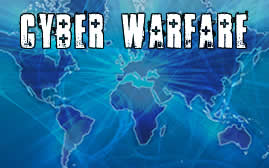 Cyber Warriors