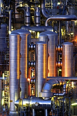 Securing Industrial Control Systems